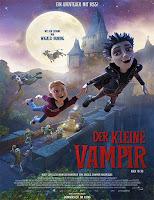 El Pequeño Vampiro Película Completa HD 720p [MEGA] [LATINO]