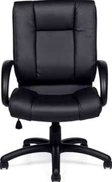 Comfortable Ergonomic Executive Chair