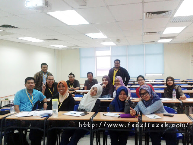 Master of Science Information In Information Technology UiTM