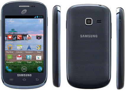 User Manual PDF Free Samsung Galaxy Centura SCH-S738C