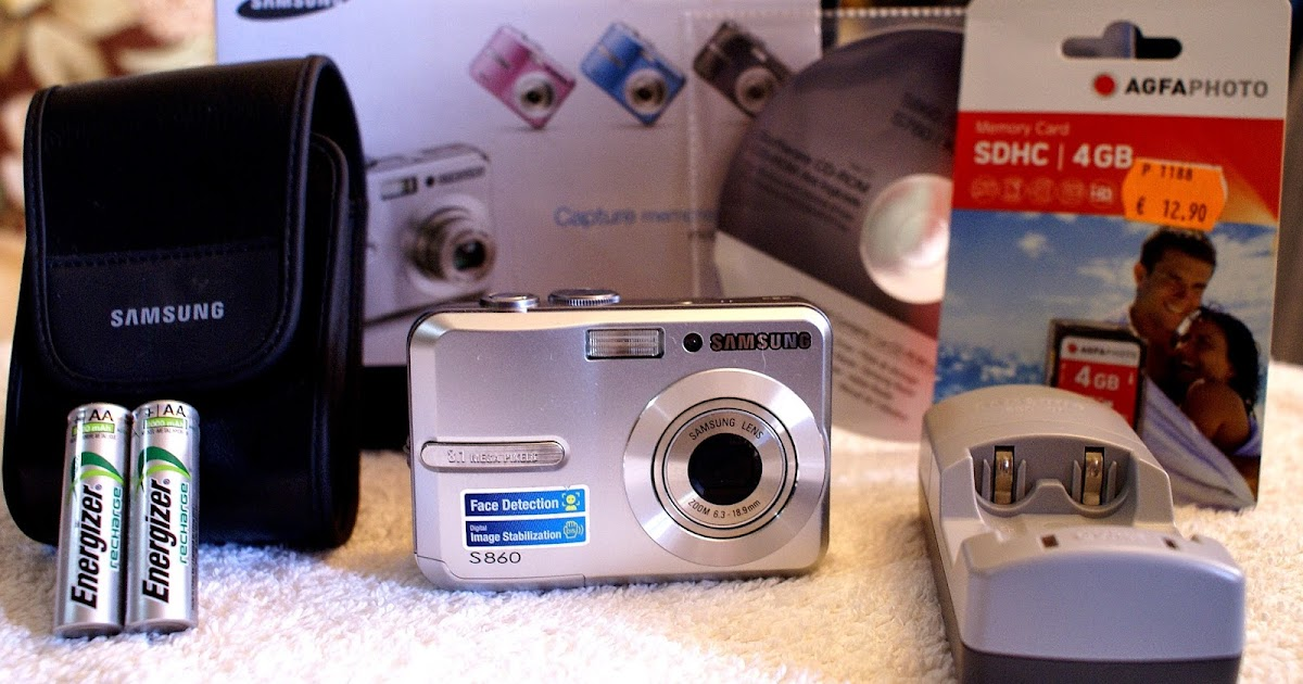 Digame for sale samsung s860 compact digital camera for Web tv camera