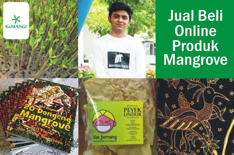 Blog CV. KeMANGI | Jual Beli Online Produk Mangrove