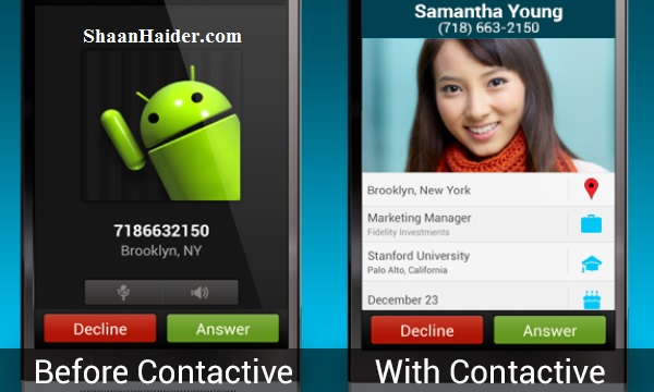 HOW TO : Get Detailed Caller ID Information While Getting Calls for Unknown Numbers