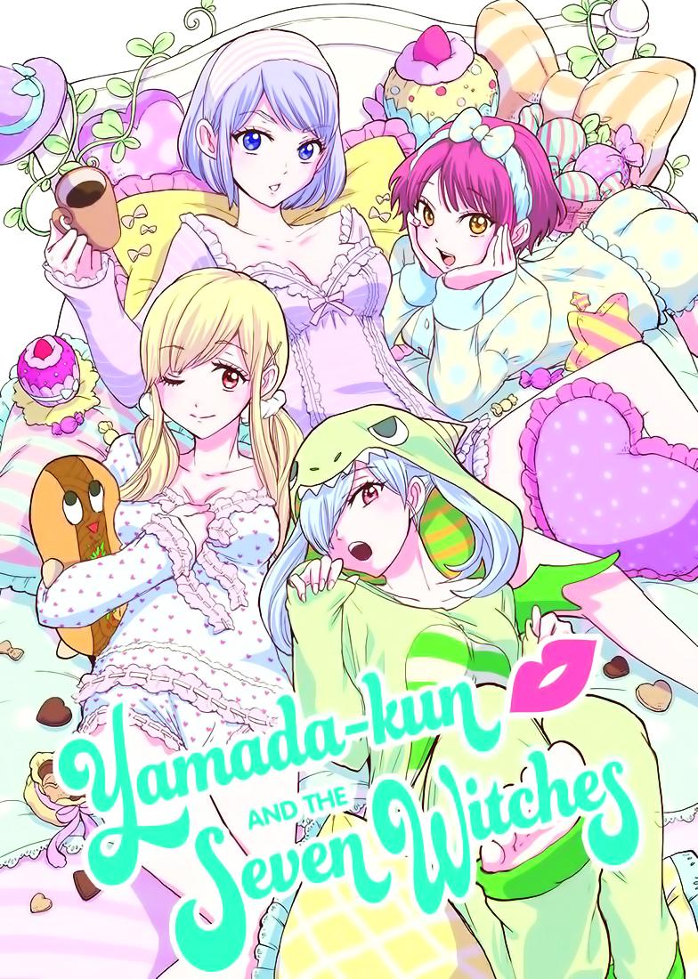 Yamada-kun to 7-nin no majo chap 212 Trang 4 - Mangak.info