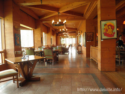 Travel Guide: The Manor at Camp John Hay [May 2011] 17