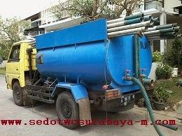 Sedot WC Manyar Surabaya