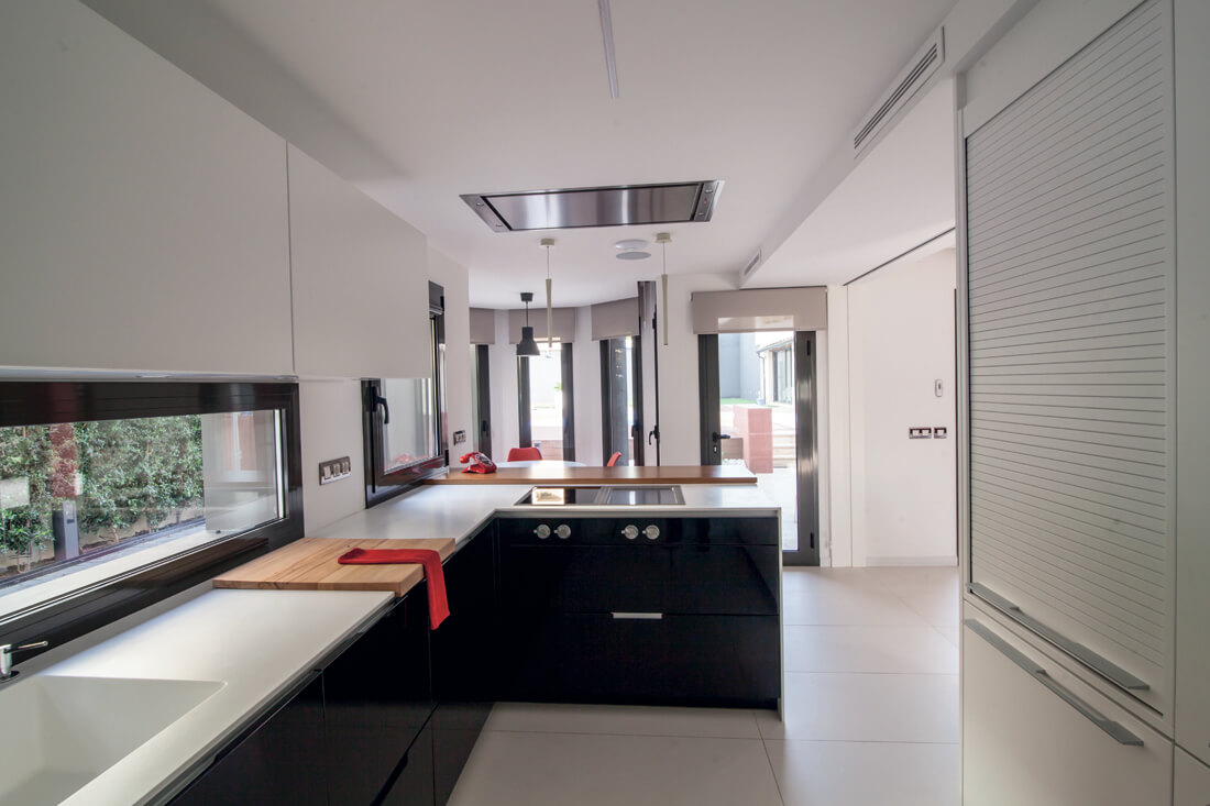 What Color Kitchen Cabinet Is Most Popular