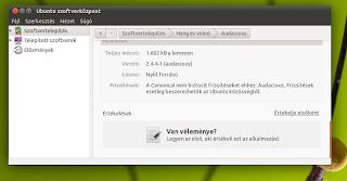 Ubuntu Linux 11.04 újdonság ok