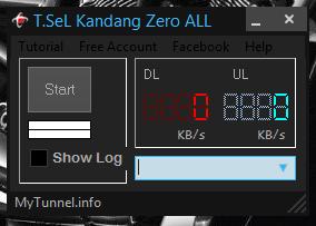 Download Inject Telkomsel IP Kandang Terbaru Tanggal 25 - 26 - 27 - 28 - 29 - 30 Desember 2014