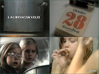 Субботний вечер / Laurdagskveld. 1976.