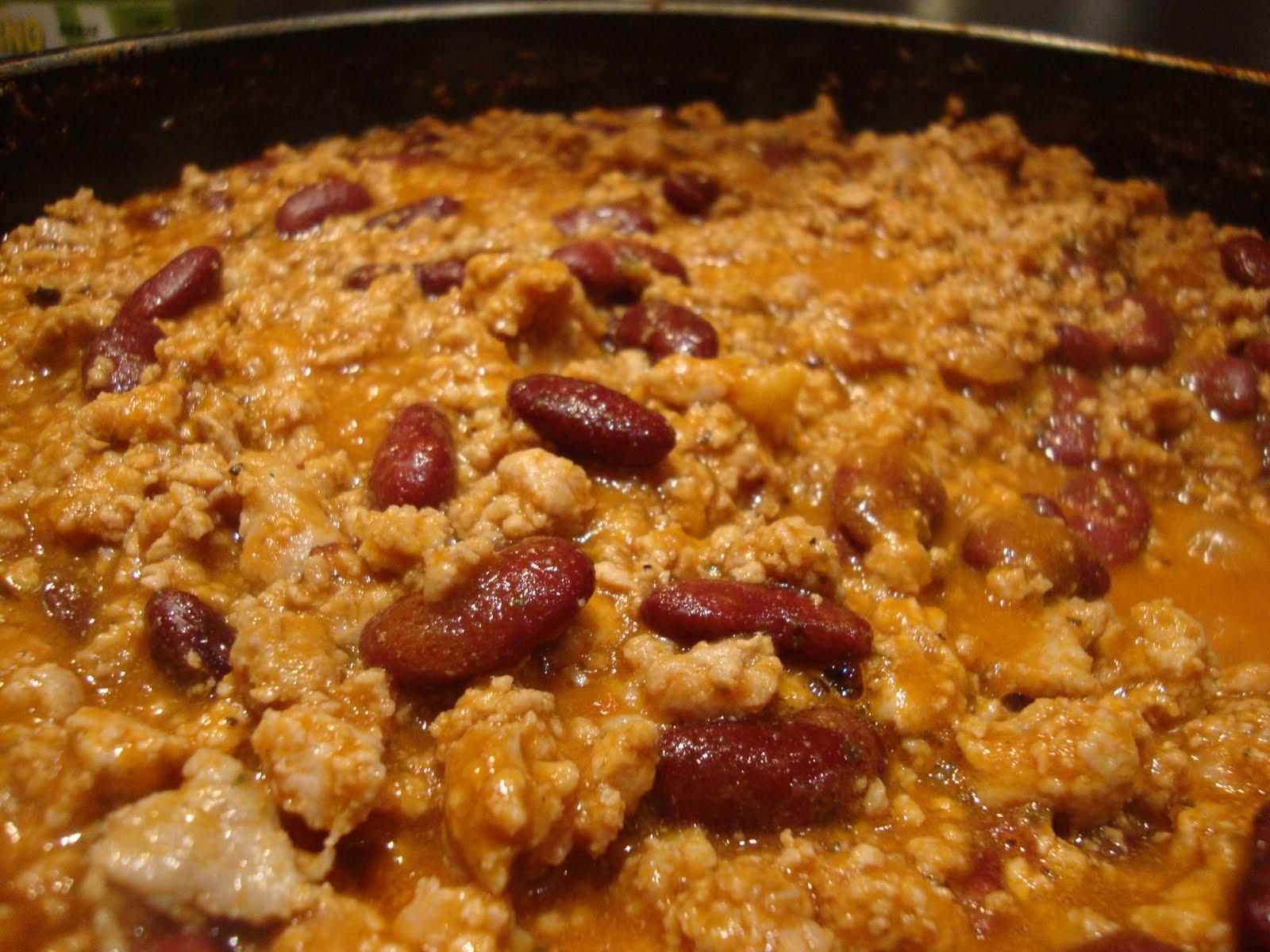 Chili Con Carne Per Il Contest Cucina Etnica Di Cocogianni Ricette E  #AE5202 1600 1200 Cucina Etnica Per Bambini