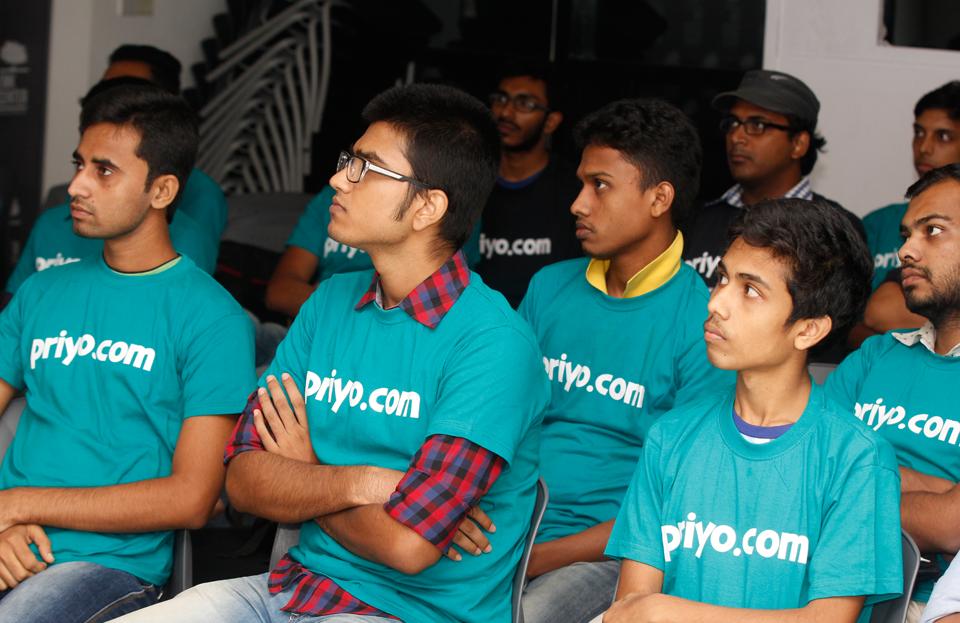Samrat khan, Priyo.com