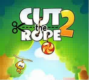 Download Cut the Rope 2 (updated v1.0.2) + Mod (Unlimited Coins)