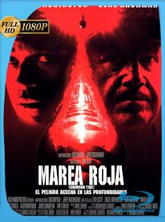 Marea Roja [1995] HD [1080p] Latino [GoogleDrive] SilvestreHD