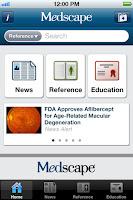 app medscape