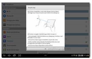 Samsung Galaxy Note 10.1 - Smartstay