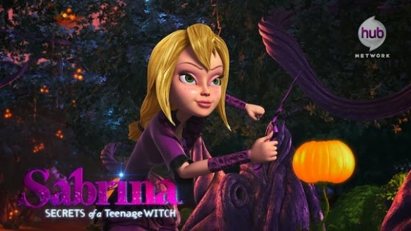 Sabrina.Secrets.of.a.Teenage.Witch.S01E0