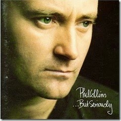 Phill Collins – Another day in the paradise