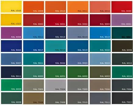 Combinaci n de colores para la habitaci n de tu hijo - Nombres de colores de pinturas ...