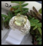 Batu Mulia Citrine Lemon