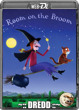 Poster Of Room On The Broom In Dual Audio Hindi English 300MB Compressed Small Size Pc Movie Free Download Only At exp3rto.com