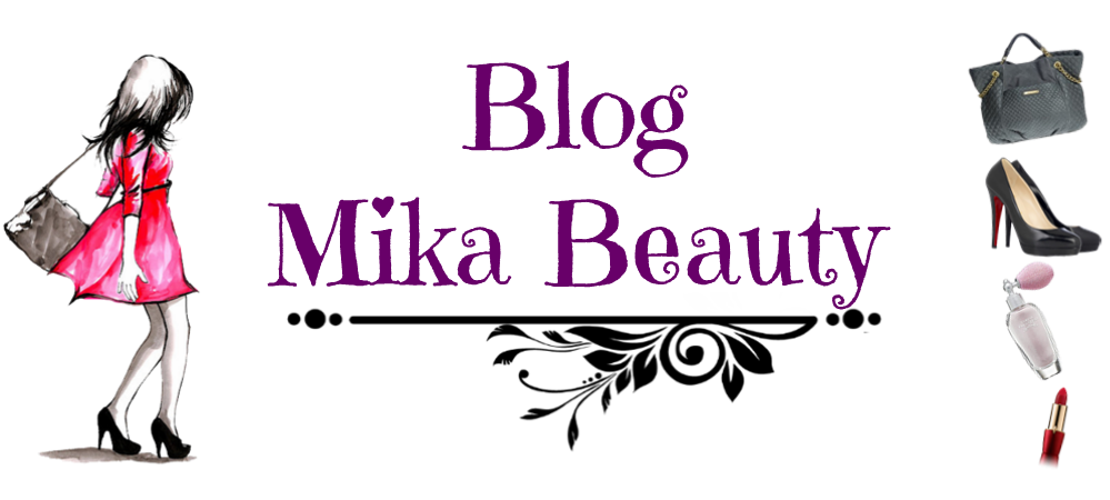 Blog Mika Beauty