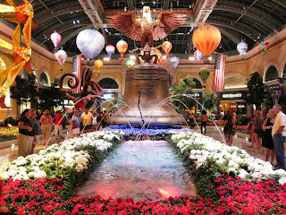 Botanical Gardens of the Bellagio