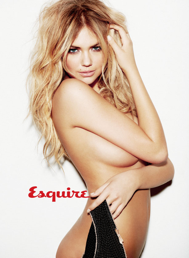 OMG! Kate Upton Nude LEAKED Pics 18 NEW IMAGES!
