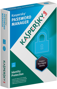 Kaspersky Password Manager 5.0.0.172 Full Version