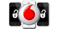 Unlock Vodafone iPhone 5