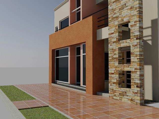 Arquitectura sociedad y ambiente edificio los almendros for Local arquitectura