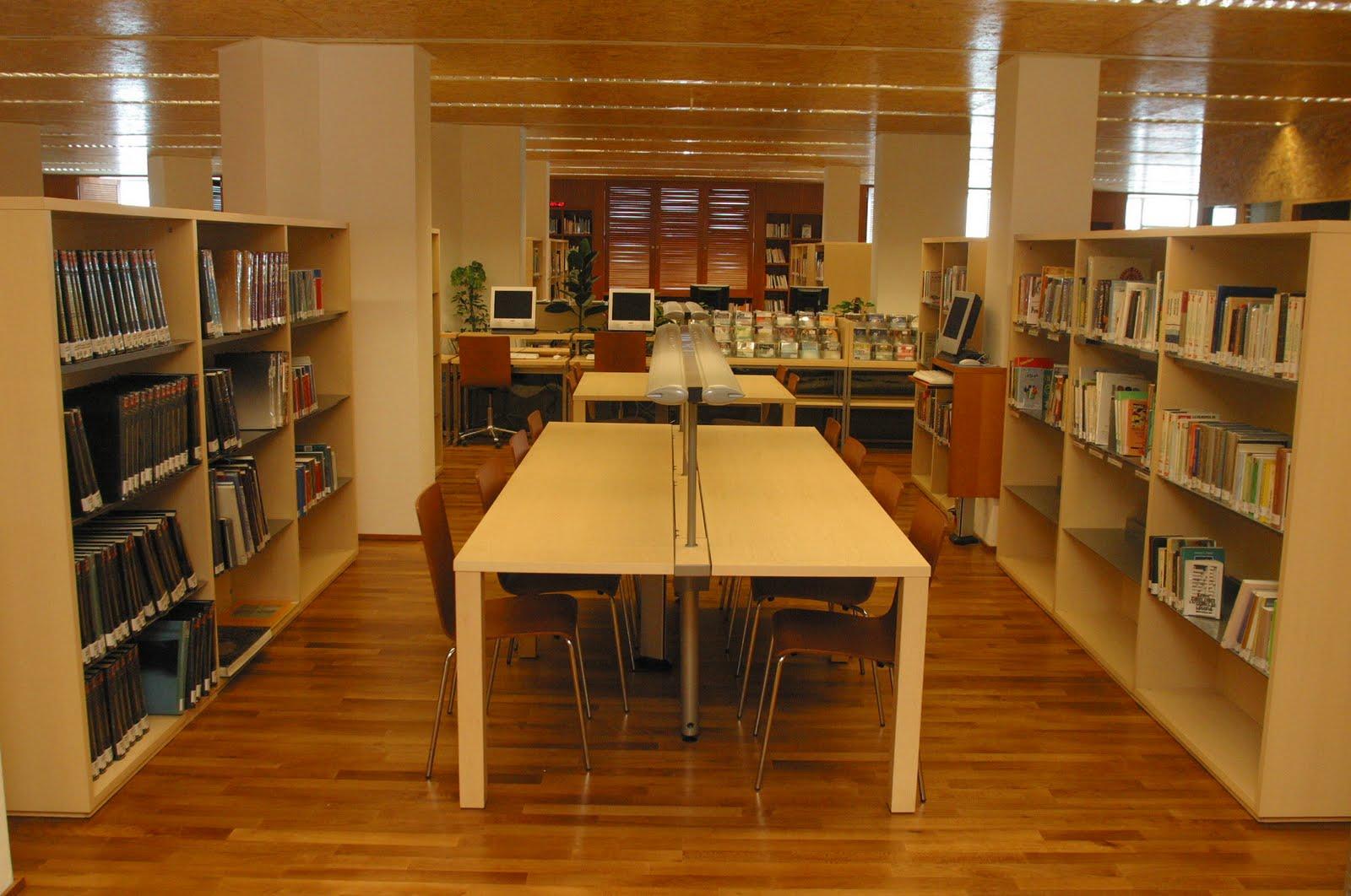 Granada estrenará una nueva biblioteca con la puesta en marcha de la