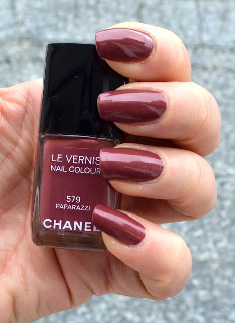 Chanel 579 Paparazzi From Avant Premi 232 Re De Chanel Color
