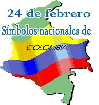 Colombia y sus símbolos