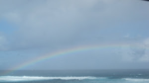 Rainbow In Hawaii:)