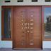 Kumpulan Model Pintu Rumah Minimalis Terbaru 2016