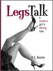 Legs Talk book cover