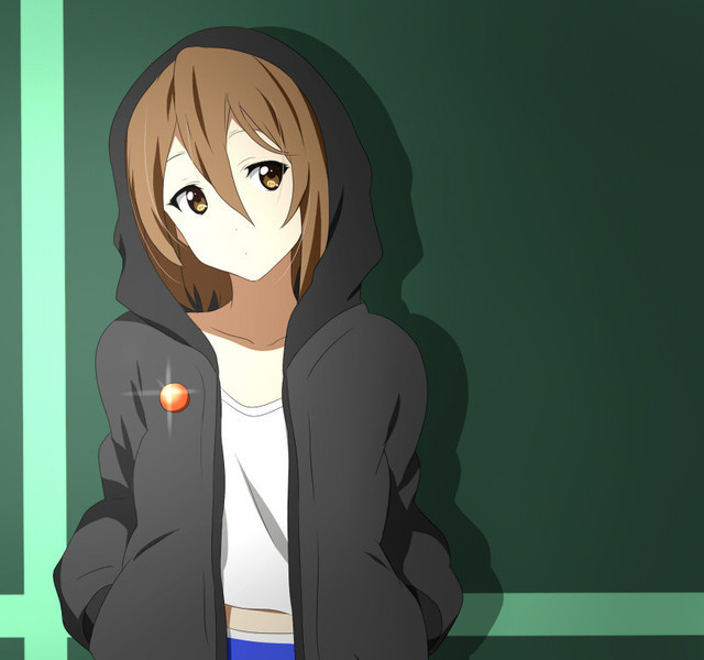 Anime! ^.^: K-on! Tainaka Ritsu