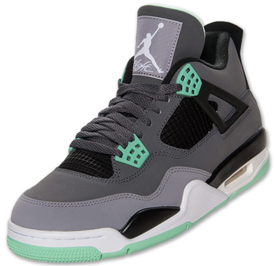 Black Mint Green Jordans 6 Jordan Retro 6 Mens  f7f343fcd4cda