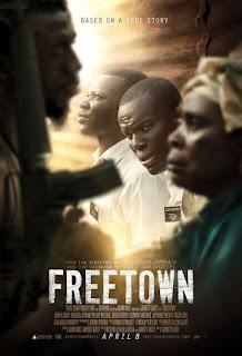 Watch Freetown (2015) movie free online