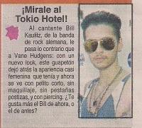 Diario Popular nº 08/11 (Paraguay) Paraguay