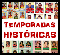 Temporadas Históricas