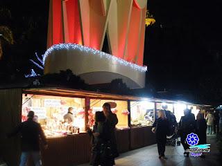 Sevilla - Navidad 2012 - Plaza de la Encarnación  10