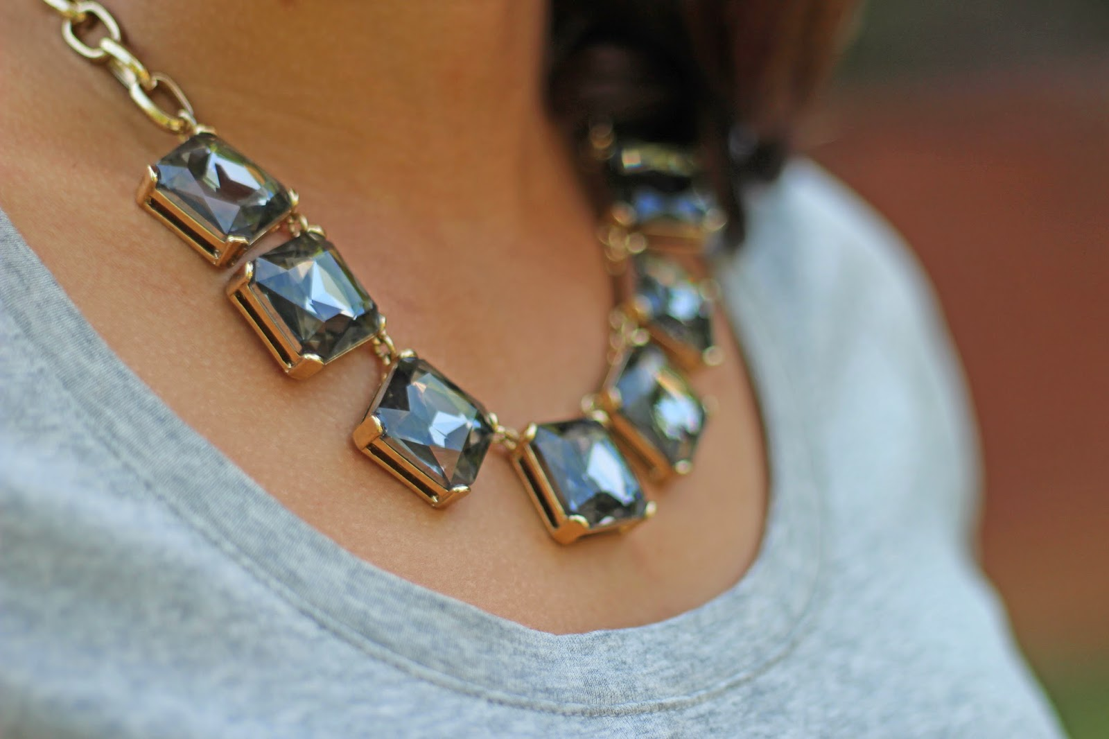 Loft-necklace