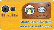 Radio Cultura de Caconde