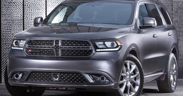 2015 dodge durango car review and modification. Black Bedroom Furniture Sets. Home Design Ideas