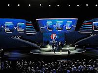 Hasil Undian Euro 2016
