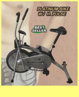 Harga sepeda statis, Jual sepeda Statis