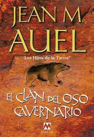 Link to El Clan del Oso Cavernario
