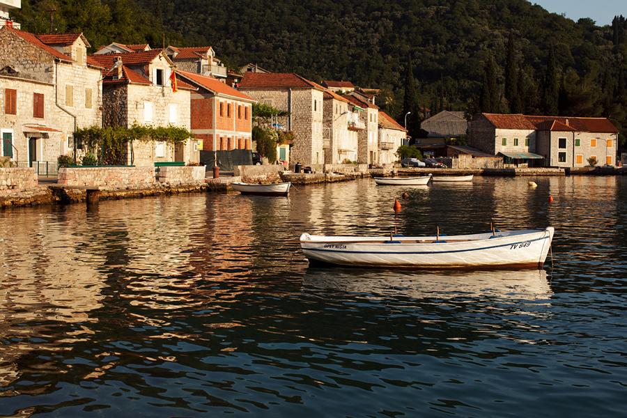 Kotor, Kotor bay, Montenegro, Perast